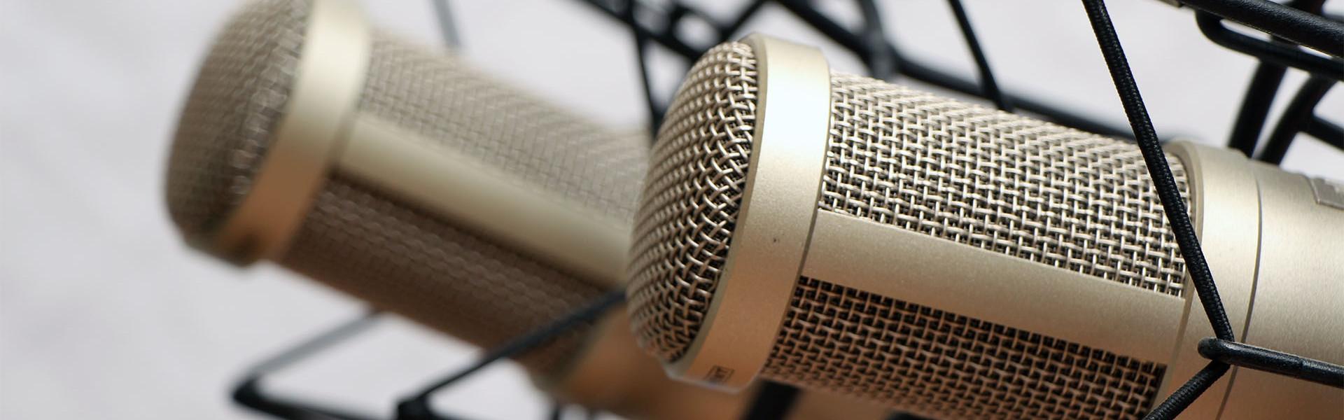 kHz Audio